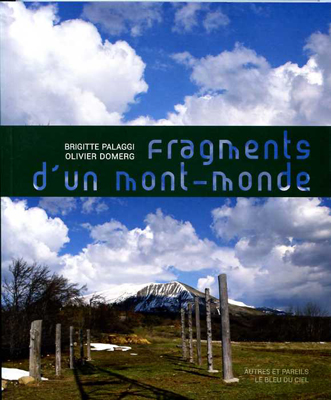 Fragments d'un mont-monde