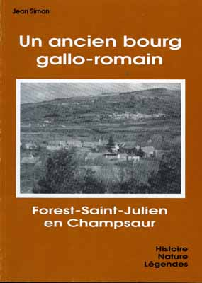 Un ancien bourg gallo-romain