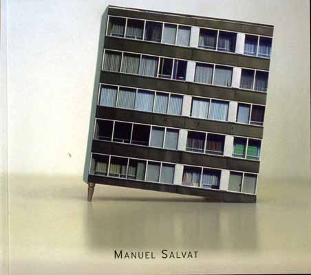 Manuel SALVAT - Au travers