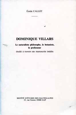 Dominique Villars