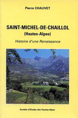 Saint-Michel de Chaillol