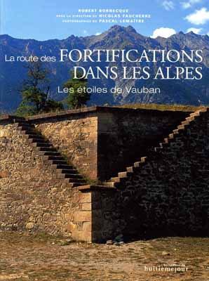 La route des fortifications